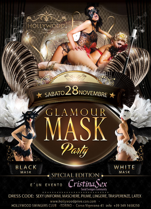 maskparty